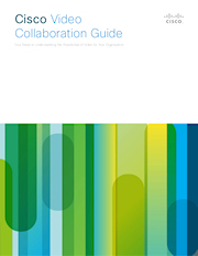 Cisco Video Collaboration Guide